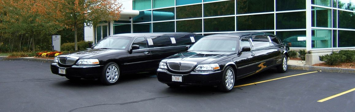 DC Limo and Car Service