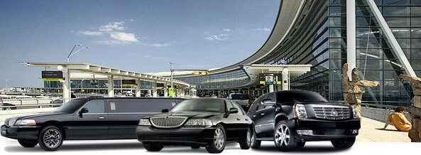 Car Service BWI