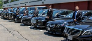 Limo Car Service DC